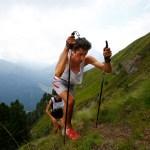 Běžecké hole pro Skyrunning a Ultratrail