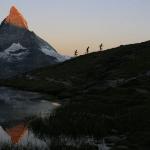 Nabitý Matterhorn Ultraks s českou účastí