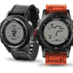 Test hodinek Garmin Fenix