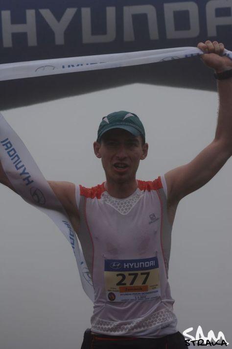 Vítěz - Honza Zemaník