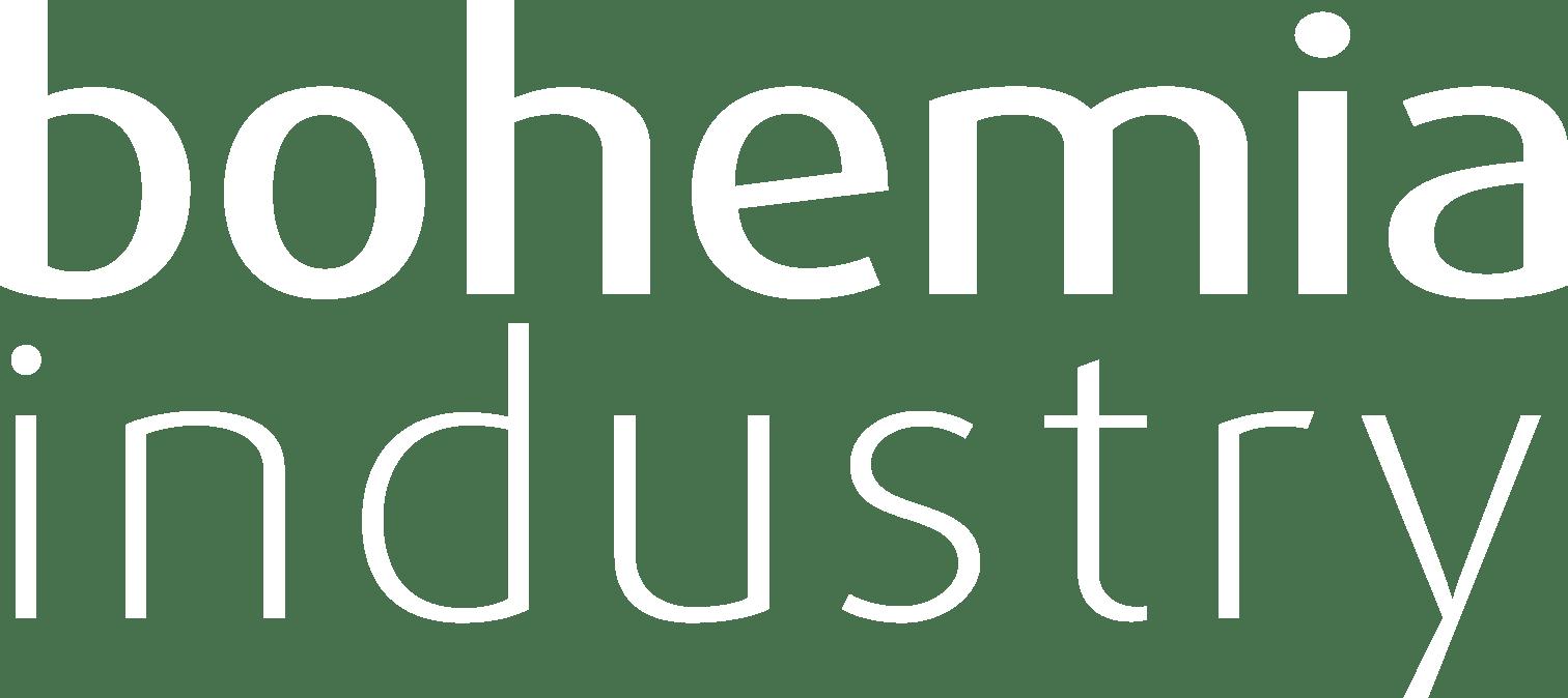 BohemiaIndustry_logo_white