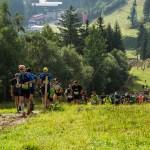 Nejmladší ovládli Mistrovství ČR v skyrunningu
