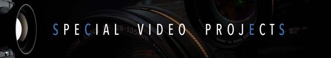 Special Video Projects
