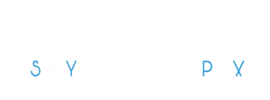 Sky Scape Pix logo