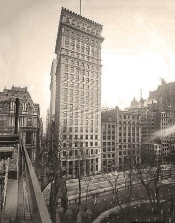 American-Surety-Building