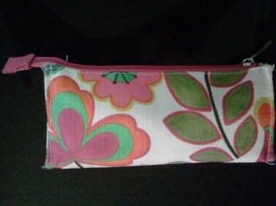 small cosmetics bag