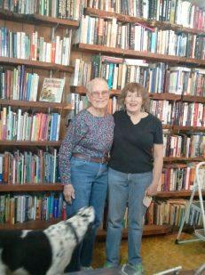 Winn and Kathy Suagee
