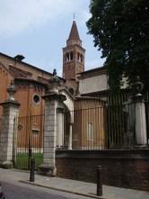 Vicenza church