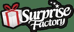 Surprise Factory Logo