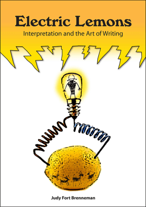 Electric Lemons: Interpretation and the Art of Writing cover