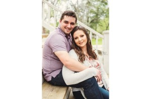 Engagement photo session taken by Skys the Limit Production at Sam Houston in Huntsville, Texas