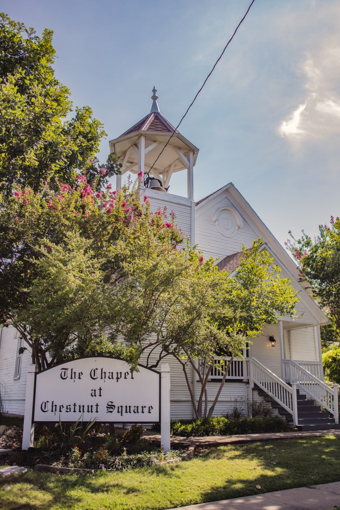 The Chapel at Chestnut Square