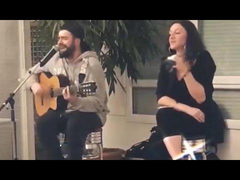 2019/01/26 Concert EL ANJO & Princess Aurélie – Sainte Genevieve des bois (91)