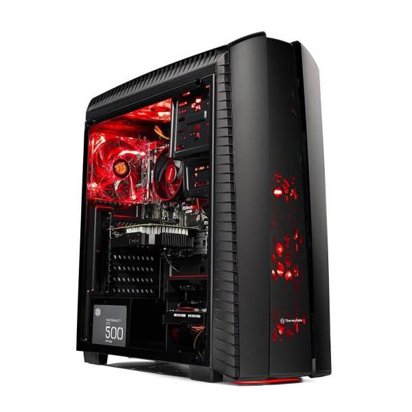 Skytech Shadow II Gaming PC
