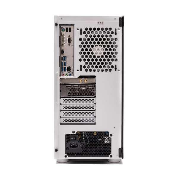 Archangel 3.0 AMD Ryzen 5 2600X 6-Core 3.6 GHz (4.2 GHz Max Boost)