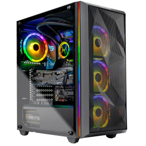 Chronos Intel Core i7-9700K 8-Core 3.6 GHz (Max Boost 4.90GHz)