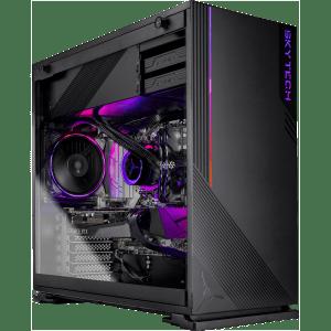 Azure AMD Ryzen 5 3600X 6-Core 3.8 GHz (4.4 GHz Max Boost)