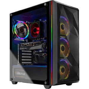 Chronos AMD Ryzen 7 3700X 8-Core 3.9 GHz (4.7 GHz Max Boost)