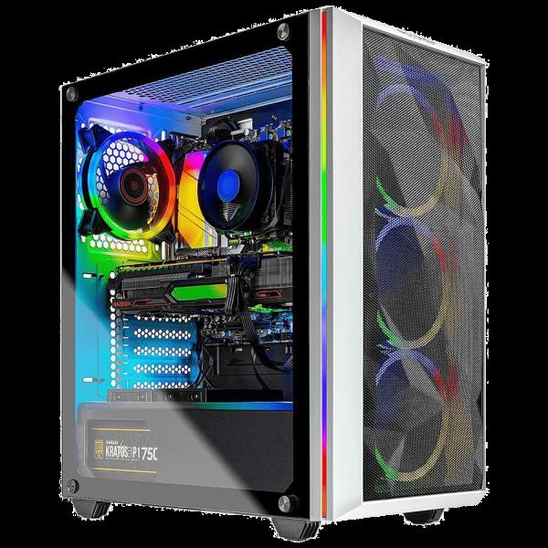 Chronos AMD Ryzen 7 3700X 8-Core 3.9 GHz (4.7 GHz Max Boost)