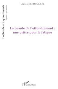 NoHo Author Christophe Brunski's Newest Edition