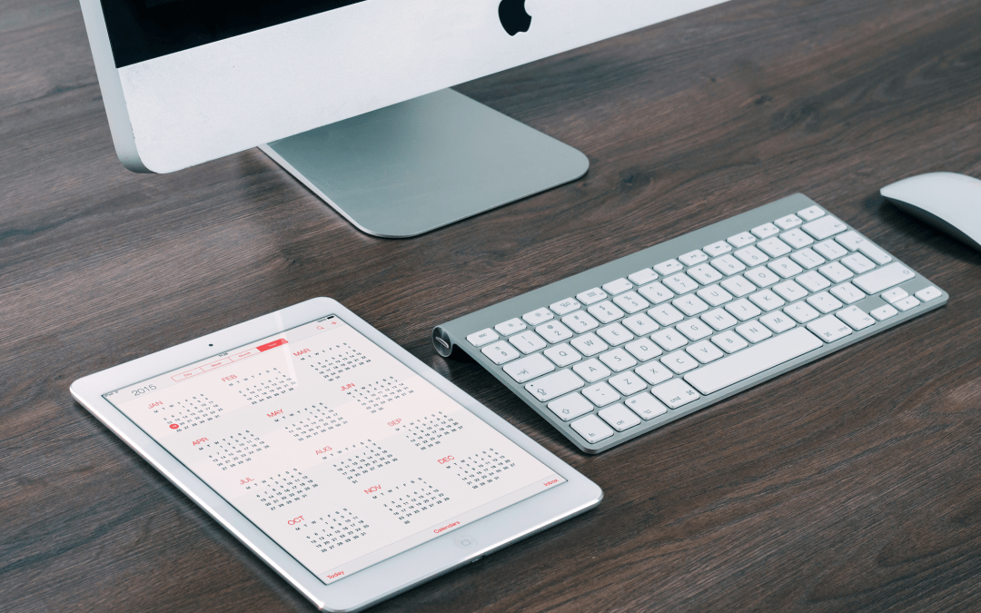 Get Organized with an Editorial Calendar
