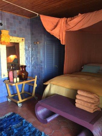 Los Enamorados Bedroom 1