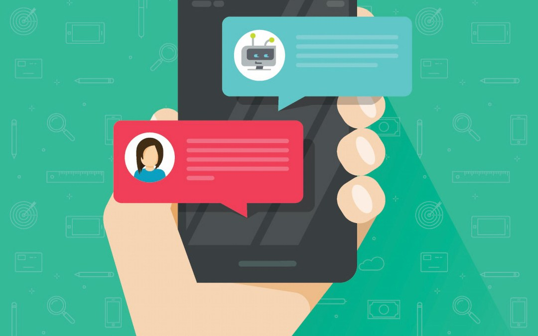 Why Website Chat Is A Growing Trend With Hotels