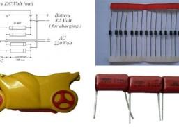 Hobby Circuit Diagram