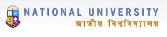 nu.edu.bd results