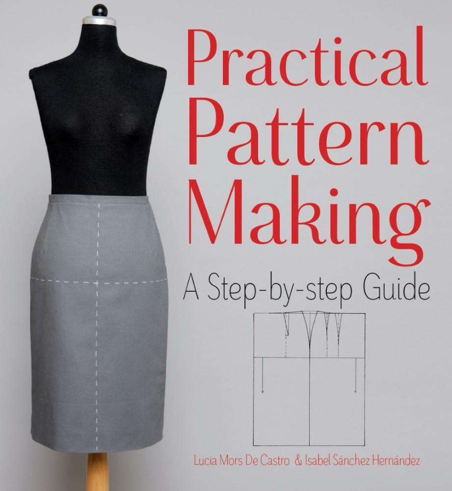 Book review: Practical pattern making - Sky Turtle Sewing Blog