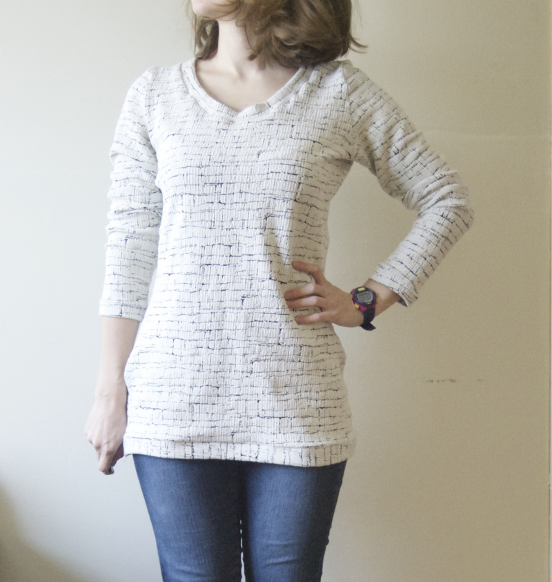 long_sleeve_tunic_mesa_pattern_sky_turtle
