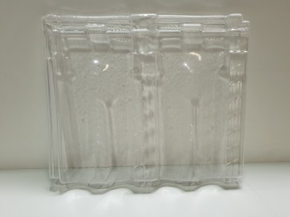 Montoro French clear tile