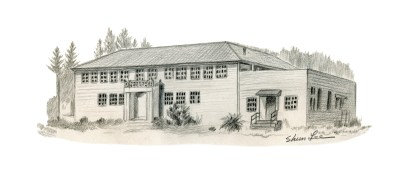 Shun Lee Sketch