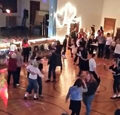 Sock Hop Fundraiser Support