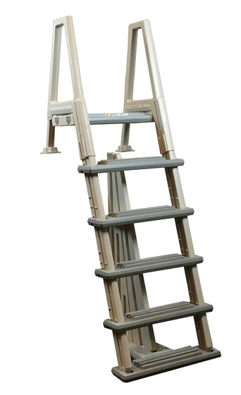 Above Ground Steps Amp Ladders Skyview Pools