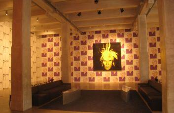 Pittsburgh Haunted Lounge