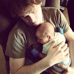 Joel-Wesley-cuddles
