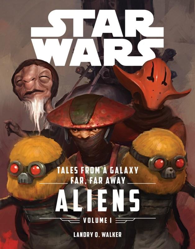 Tales_From_a_Galaxy_Far_Far_Away_Aliens_vol1_cover