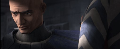Star Wars The Clone Wars Episode Review Victory And Death With Spoilers