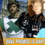 311: Dave Prowse is Darth Vader!