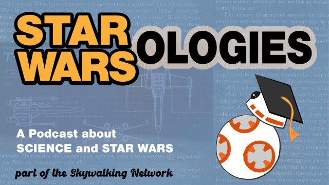 Star Warsologies