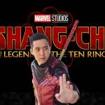 """STN 341: """"Shang-Chi and the Legend of the Ten Rings"""" with Bryan Lee"""