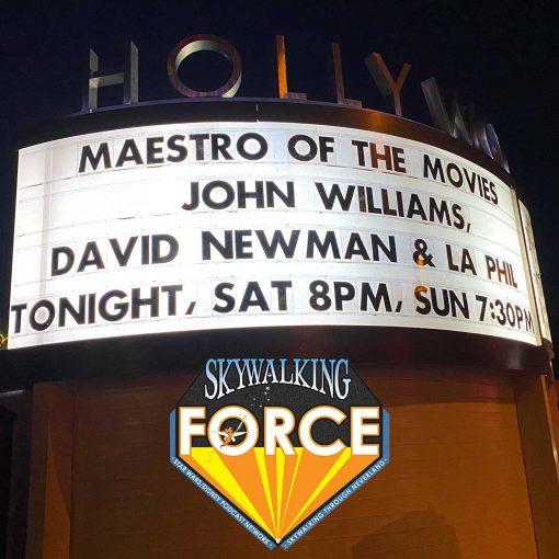 John Williams Hollywood Bowl