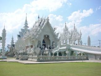 Chiang Rai - Thailandia
