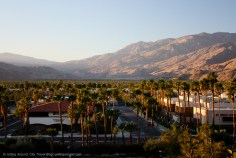 Palm Springs - CA