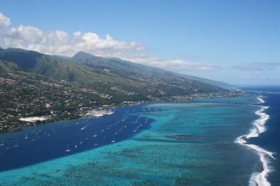 Papeete - Tahiti