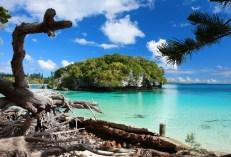 Nuova Caledonia - Isola dei Pini