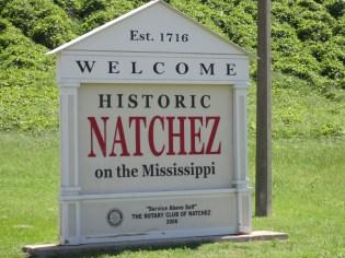 Natchez - Mississipi