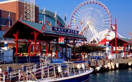 Navy Pier Chicago - Chicago