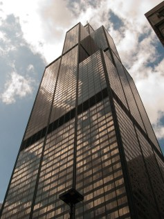 Willis-Tower - Chicago - Illinois